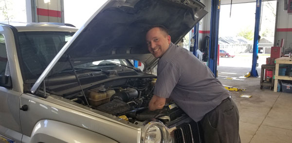 DeWitts' Auto Service | Engine Repair