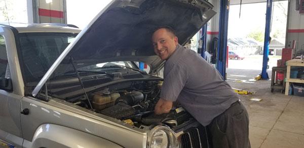 DeWitts' Auto Service - Auto Repair Jenison, MI 49428 - Send